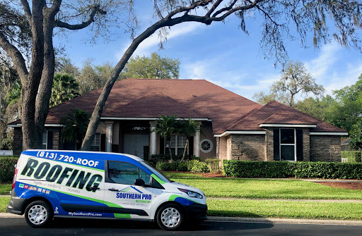 West Coast Roofing in Tampa, Florida