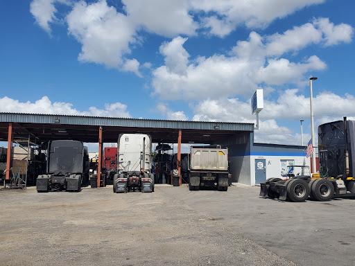 Check Casher's Depot in Miami, Florida