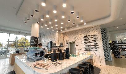 Victoria Café