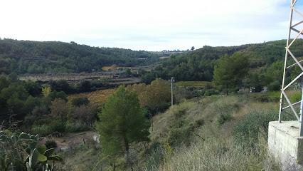 Castell de Sant Quintí