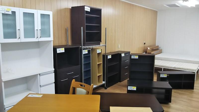 リサイクルサービス八光/買取店