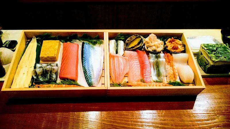 ともえ寿司