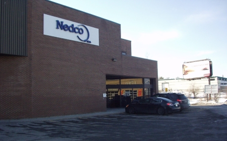Security System Supplier Nedco - Ottawa, ON in Ottawa (ON) | LiveWay
