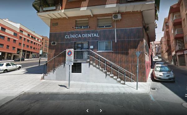 Aguirrebeña Clínica Dental