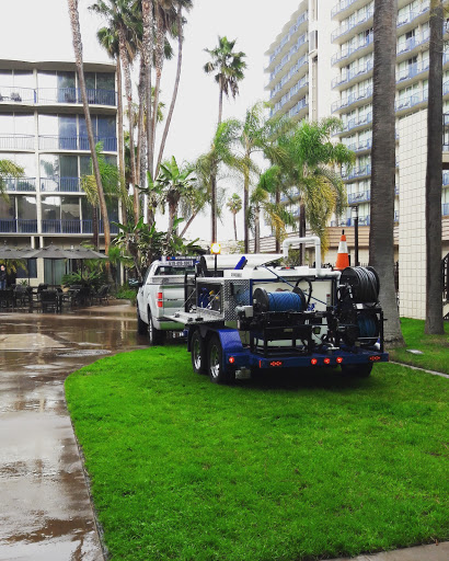 CM JETTING SERVICES Drain Cleaning and Camera Inspection in San Diego, California