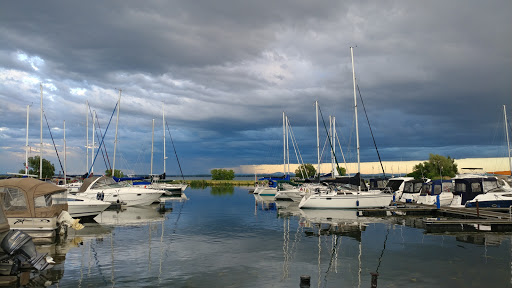Marina Creg Quay in Bainsville (ON) | CanaGuide