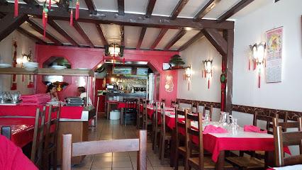photo du restaurant Le Pacific Herblay sur seine