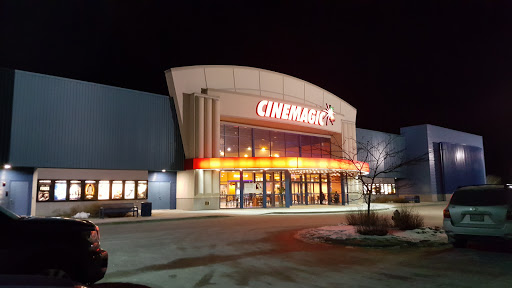 Movie Theater «Cinemagic», reviews and photos, 183 County Rd, Westbrook, ME 04092, USA