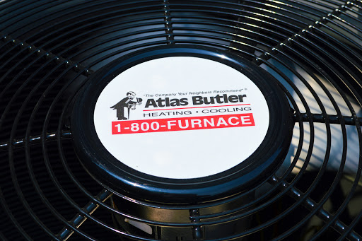 Heating Contractor «Atlas Butler Heating & Cooling», reviews and photos
