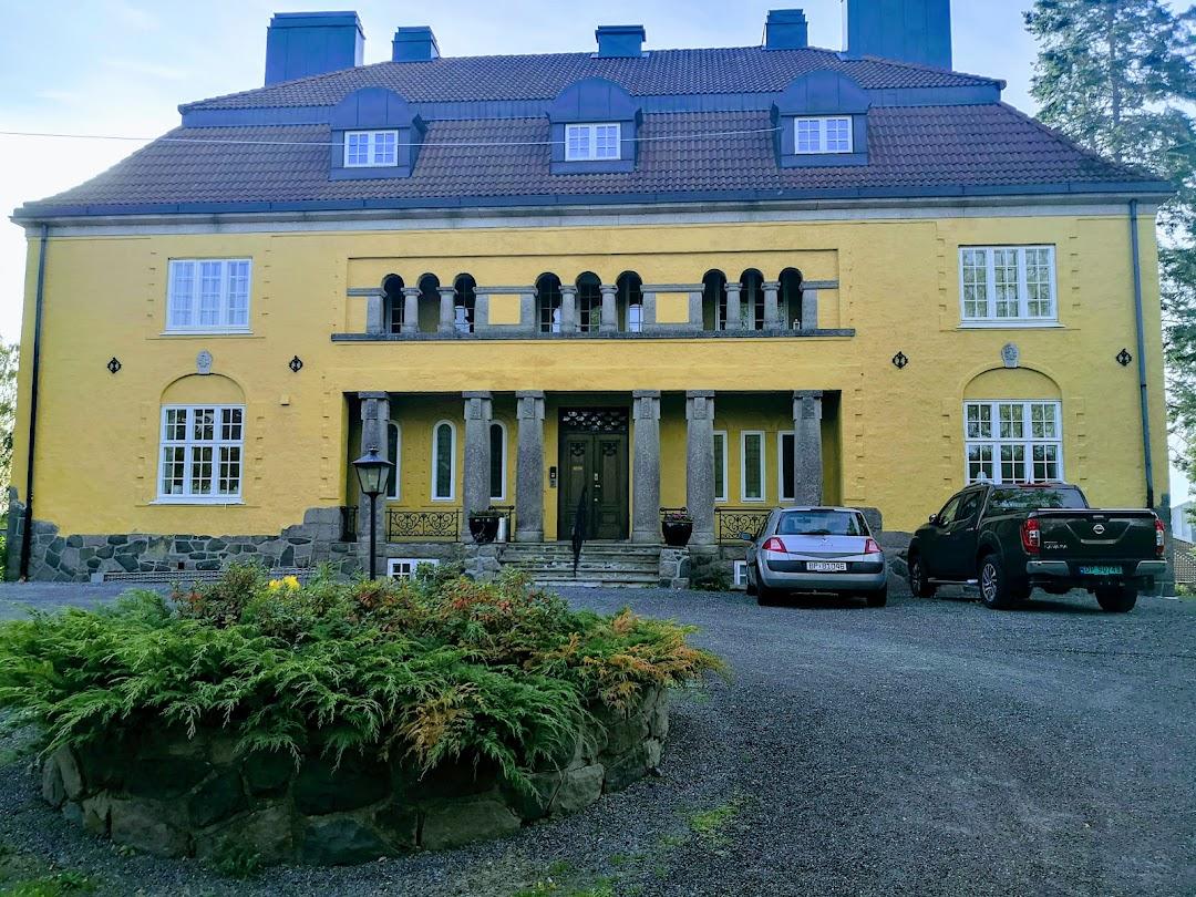 Fredriksborg selskapslokale