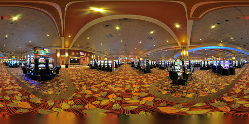 Casino «Four Winds Casino», reviews and photos, 11111 Wilson Rd, New Buffalo, MI 49117, USA