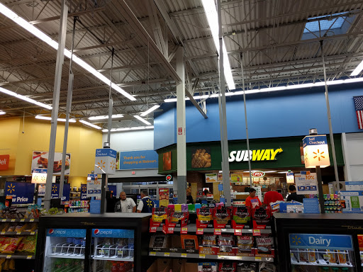 Department Store «Walmart Supercenter», reviews and photos, 1205 S Illinois Rte 31, Crystal Lake, IL 60014, USA