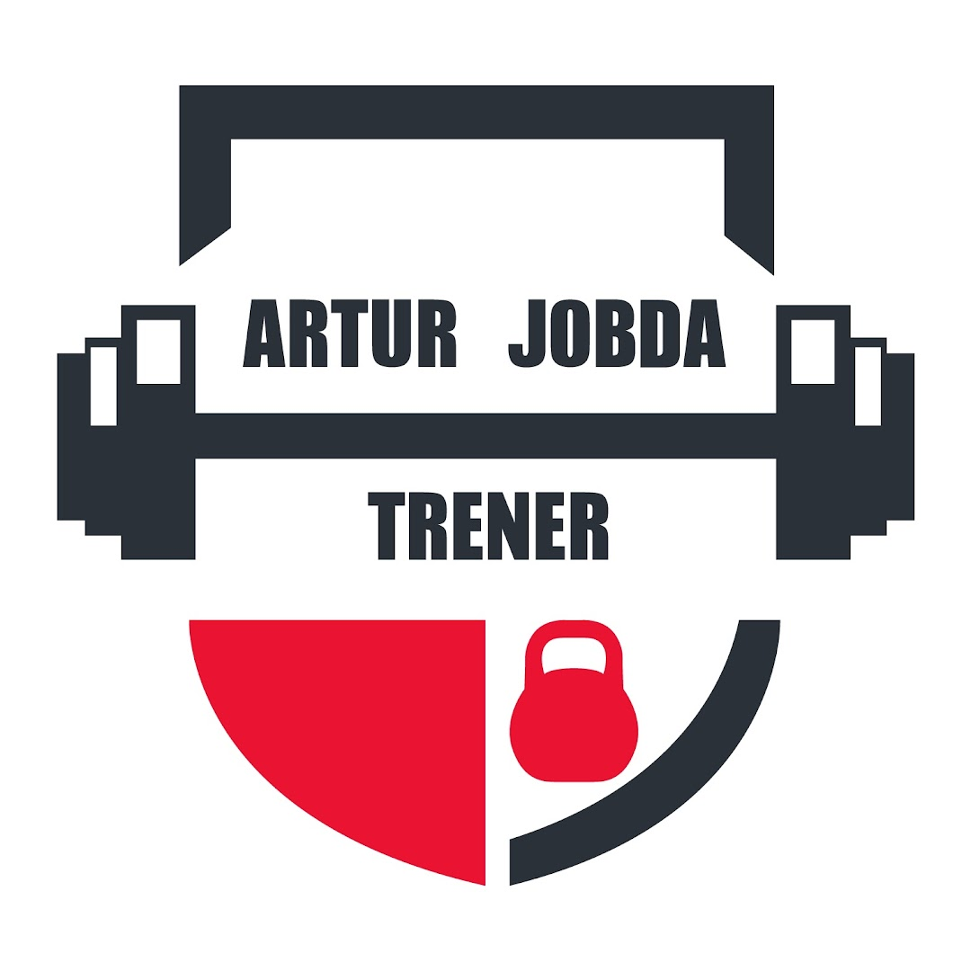 Artur Jobda Trener Personalny