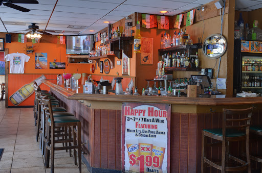 Mexican Restaurant «Tequila Sunrise Mexican Grill», reviews and photos, 4711 N Dixie Hwy, Oakland Park, FL 33334, USA