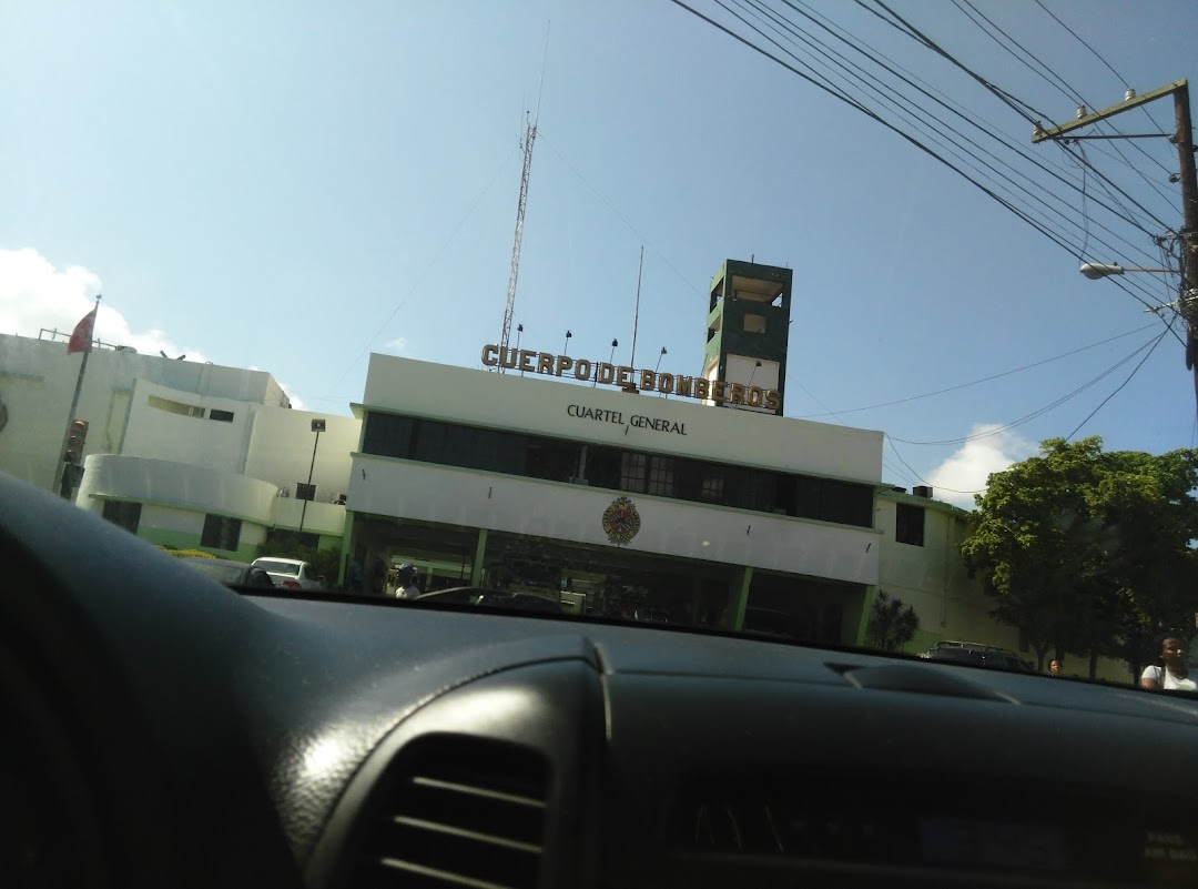 Academia De Bomberos