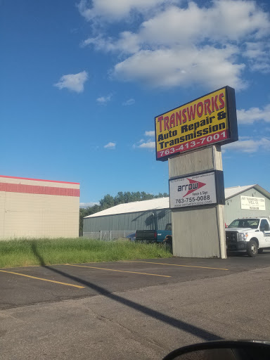 Auto Repair Shop «Transworks Transmission & Auto Repair», reviews and photos, 18607 MN-65, East Bethel, MN 55011, USA