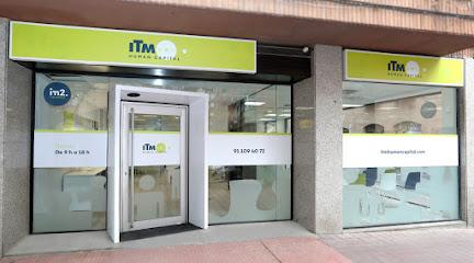 ITM Human Capital ett Alcalá de Henares Madrid