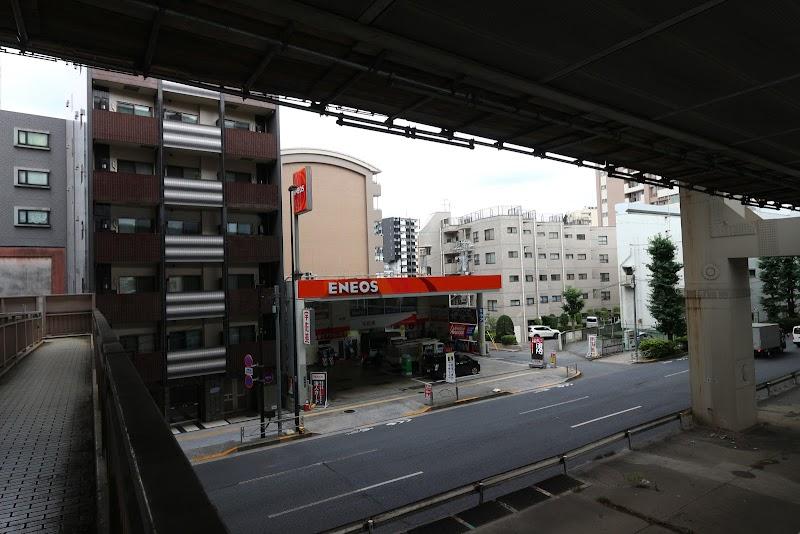 ENEOS セルフ17号板橋本町SS/㈱東日本宇佐美