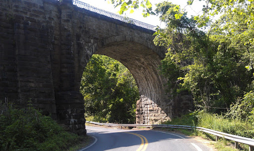 Tourist Attraction «Thomas Viaduct», reviews and photos, 5120 South St, Arbutus, MD 21227, USA