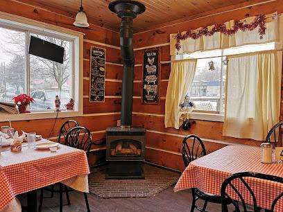 Becky's Hometown Cafe & Diner