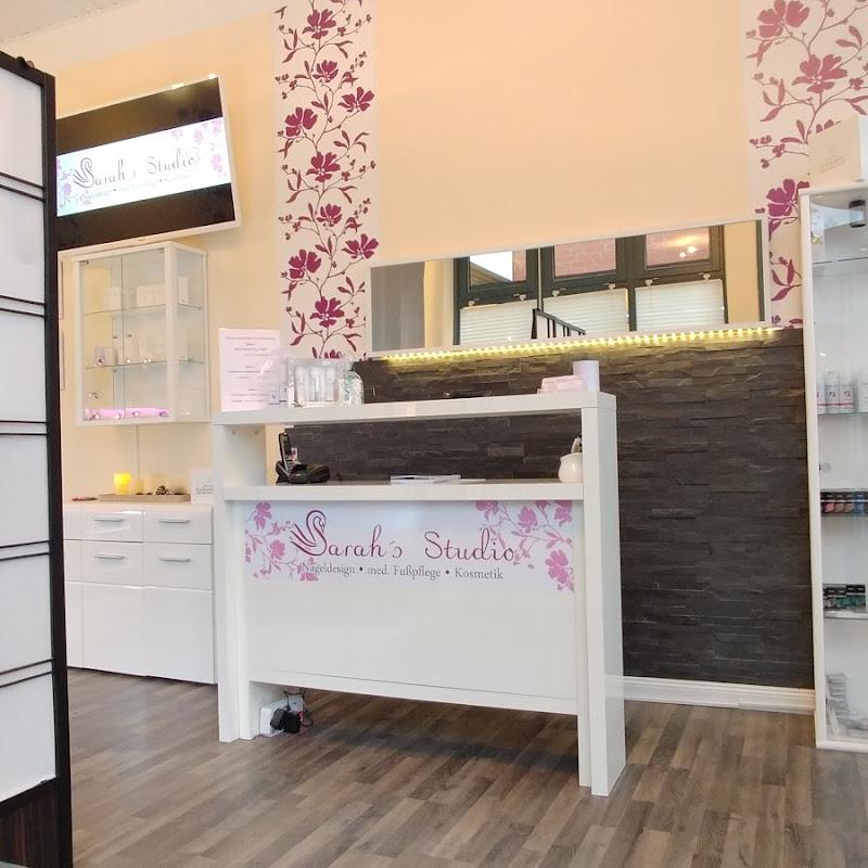 Sarahs Studio Image