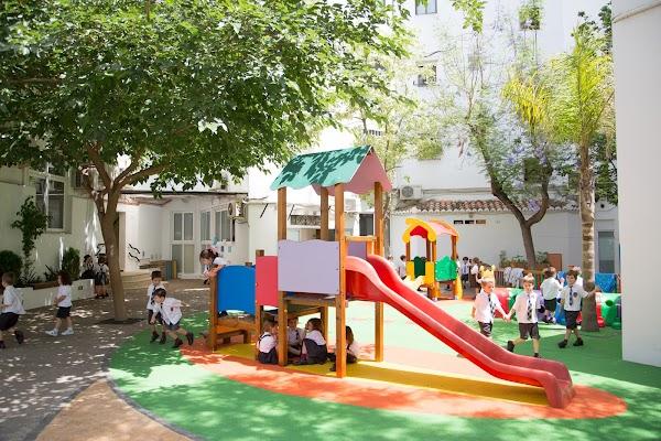 British School Of Valencia