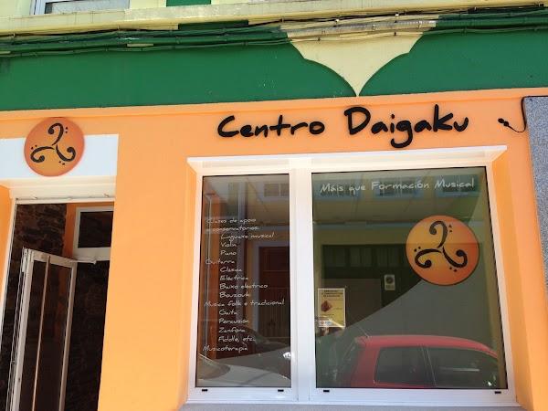 Centro Daigaku