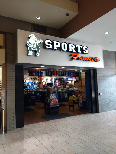 Sporting Goods Store «Sports Fanatic», reviews and photos, 3429 Dillon Dr, Pueblo, CO 81008, USA