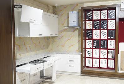 M/s Ganpati Hardware – Best Plywood | Hardware | Interior | Modular Kitchen in Moradabad