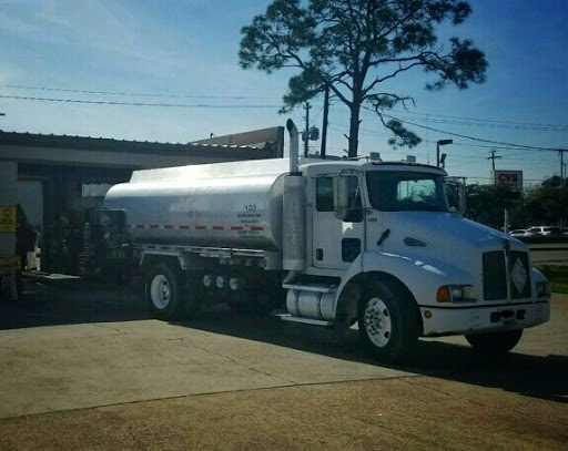 A C S Oil Recovery, 13946 Hwy 75 N, Willis, TX 77378, Trucking Company