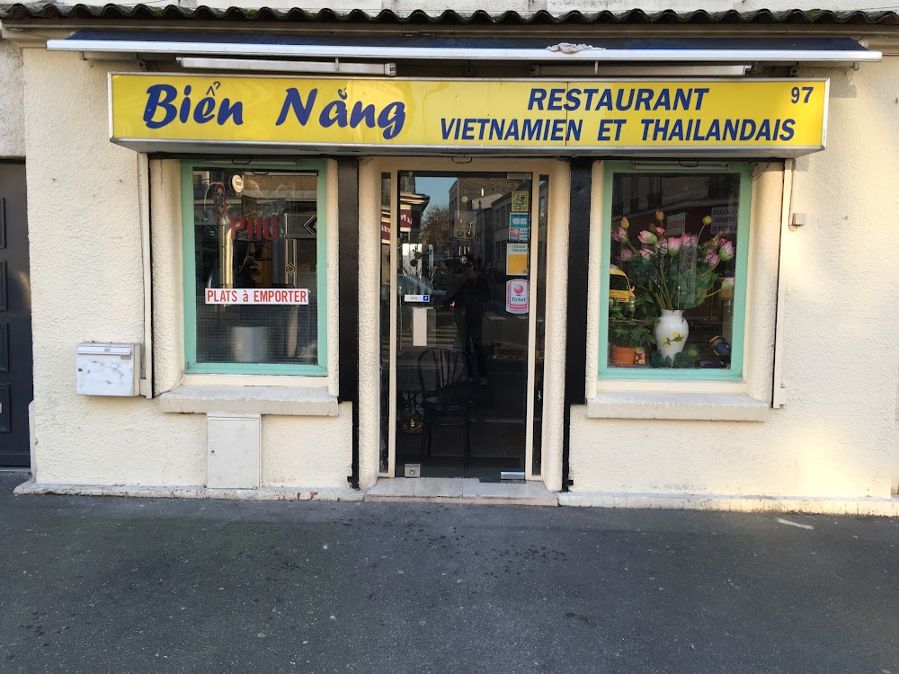 photo du resaurant Bien Nang