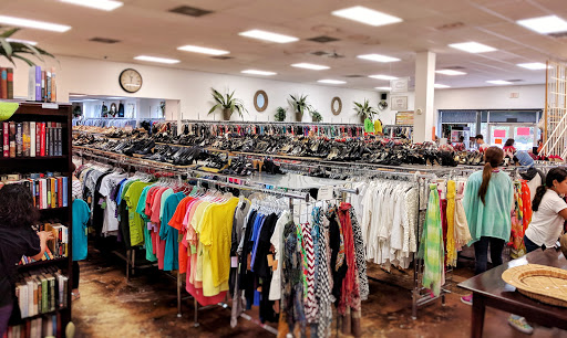 Genesis Benefit Thrift Store, 3419 Knight St, Dallas, TX 75219, USA, Thrift Store