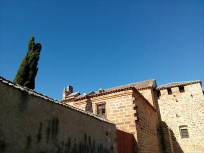 Ermita De La Virgen De La Encina