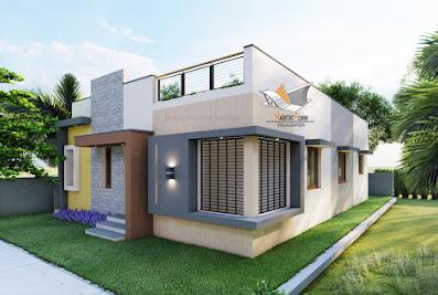 Habitat Form ConstructionsThanjavur