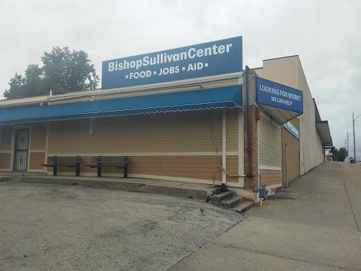 Bishop Sullivan Center, 6435 E Truman Rd, Kansas City, MO 64126, Social Services Organization