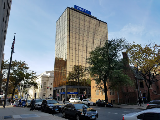 Chase Bank, 234 Church St, New Haven, CT 06510, Bank