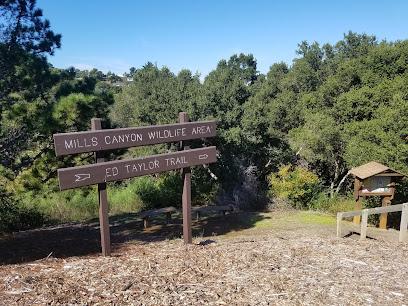 Mills Canyon Park