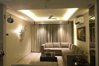 RNK Interiors – Best Interior Designers Company in Delhi Sultan Pur Majra