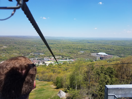 Tourist Attraction «Camelback Mountain Adventures», reviews and photos, 243 Resort Dr, Tannersville, PA 18372, USA