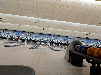 Classic Bowling Center