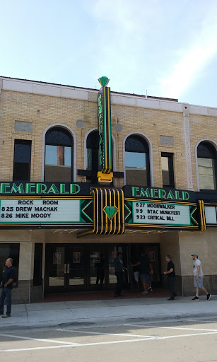 Performing Arts Theater «Emerald Theatre», reviews and photos, 31 N Walnut St, Mt Clemens, MI 48043, USA