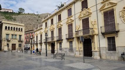 Tourist Info Orihuela Centre