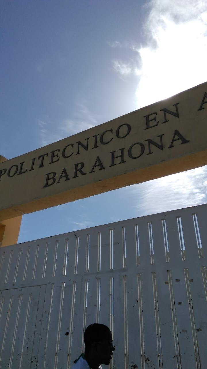 Liceo Ramon Oviedo