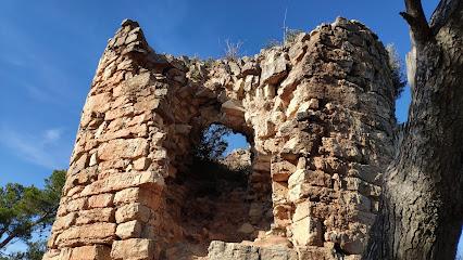 El Castellot de Font-rubí