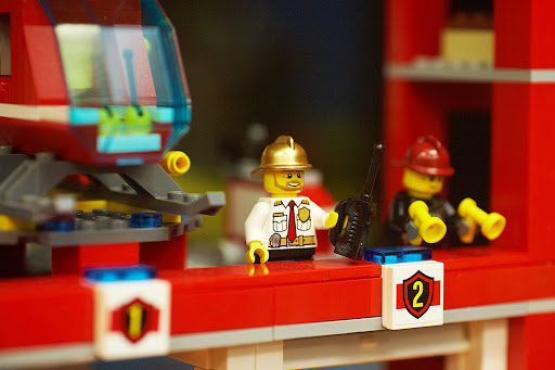 Toy Store «Bricks & Minifigs San Antonio», reviews and