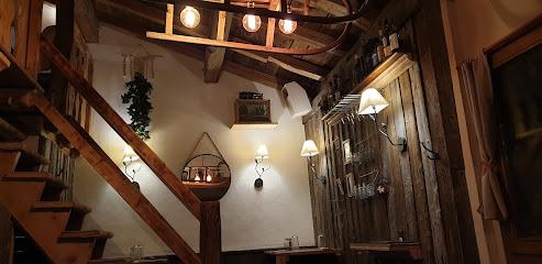 photo du restaurant au refuge gourmand