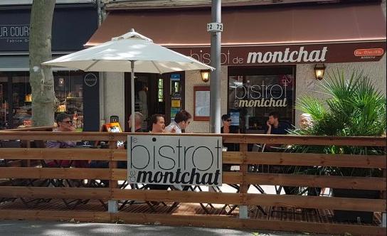 photo du resaurant Bistrot de Montchat