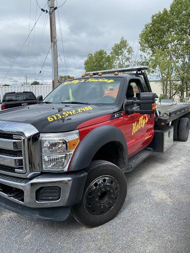 Service de remorquage Ken Kelly's Towing à Kingston (ON) | AutoDir