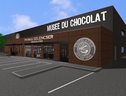 Chocolate Museum Gelencser