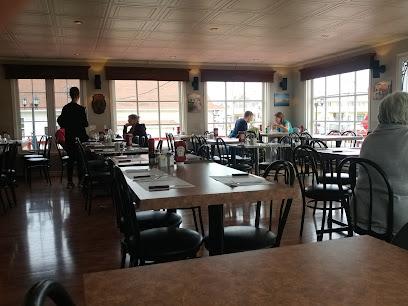 Le Surcouf Café